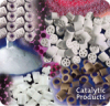High Surface Area (HAS) Catalyst Carrier -- SZ Series Zirconia