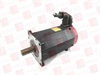 FANUC A06B-0148-B075 ( DISCONTINUED BY MANUFACTURER, AC SERVO MOTOR, 20AMP , 3 PHASE, 4.4 KW, 132VAC, 200HZ. 3000RPM ) -Image
