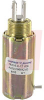 Solenoid, Tubular, Pull,Continuous,12VDC -- 70161911