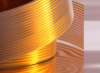 Flame Retardant Adhesive Polyimide Film -- T1633 - Image