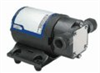 Low-Flow Positive Displacement Flexible Impeller Pump, 12 VDC, 5.3 A -- GO-75421-03 - Image