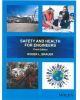 Safety and Health for Engineers, 3rd Edition -- 11624