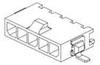 Pin & Socket Connectors -- 1445091-4 -Image