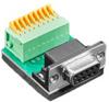Between Series Adapters -- 1528-4510-ND - Image