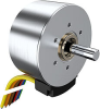 Brushless DC-Flat Motors Series 3216 ... BXT H External rotor technology, with housing -- 3216W024BXTH -Image