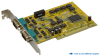 2-Port RS-422/485 Serial PCI Card (with Su&#8230 -- PSI220