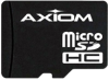 Axiom AX -- MSDHC4/4GB-AX