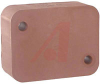Varistor, Circuit Protection;250VAC;650V;40000A;Metal Oxide;5000pF;5000V -- 70184598