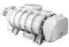 HV Mechanical Booster Pump -- HV30000