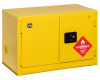 PIG Countertop Flammable Safety Cabinet -- CAB738 -Image