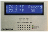 Web-Based Temperature Monitor -- iSE-TC