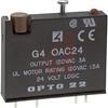 I/O Module, AC Output, 12-140VAC, 24VDC, Logic -- 70133549