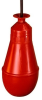 Float, Level Sensors -- FFSMC10CU-ND