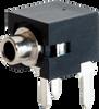 2.5 mm Jack Audio Connectors -- MJ-2506N - Image