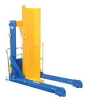 Portable Hydraulic Drum Dumper -- HHDD-60-10-P -- View Larger Image