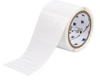 B-483 White Polyester Label -- THT-76-483-1