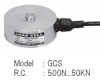 GCS Series High Accuracy Compression Load Cell -- GCS-1T