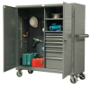 Drawer Mobile Job Storage -- 55-242-7/5DB-CA