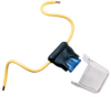 Inline Fuse Holders for ATC® Blade-Type Fuses: HHD-C