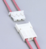 Wire to Wire Connectors -- BHM connector (4.0mm pitch, W to W) - Image