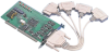 4-port RS-232 Communication Card -- PCL-849B/9-BE - Image
