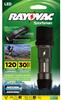Virtually Indestructible 120 Lumen 3AAA LED Flashlight -- OT3AAA-B - Image