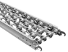 RELIUS SOLUTIONS Steel or Aluminum Skate Wheel Conveyors -- 7609602