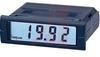 Meter, Panel; Digital Meter Type; 20DCV; 10 Megohms; 1 mV; 7-Segment LCD -- 70209726