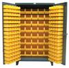 All-Bin Cabinet -- 36-BB-240 - Image