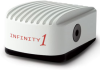 INFINITY 1 Series Scientific CMOS USB 2.0 Camera -- Model INFINITY1-2CB - Image