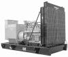 North America Diesel Power Generator, Cat 60Hz -- G3412 TA-Image