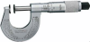 Disc-type Micrometers -- 256 Series