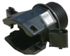 Quick-Mounting System for Polyflex PA 6 Conduit -- Conduit Gland Straight