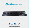6-Channel RJ45 Cat5e Switch -- Model 7404 -Image