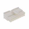 Rectangular Connectors - Housings -- SAM11401-ND
