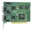 Dual Port RS-422/485 Interface for the PCI Bus -- PCI-COM422/485-2 - Image