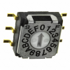 DIP Switches -- 563-1215-2-ND -Image