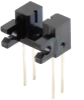 Optical Sensors - Photointerrupters - Slot Type - Transistor Output -- EE-SA103-ND -Image