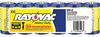 Heavy Duty Shrink-Wrapped C-6 Pack (12 packs/case) -- HD-CD