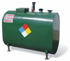 Single Wall New Motor Oil Tank -- PAK991