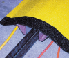 Pipe and Cable Walkway Covers -- Hi-Traction® Anti-Slip - Image