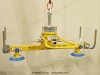 Two Pad Vacuum Lifter -- M50M2-48
