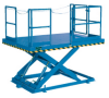Carousel & Order Picking Lifts -- CFC-2060
