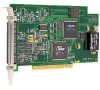 16-Channel, 16-Bit, 200 kS/s DAQ Board with 8 Digital I/O -- PCI-DAS6013