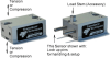 Precision Gram Load Cell Universal/Tension or Compression -- GSO Series - Image