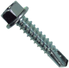 DIN 7504K Hexagon Head Self-Drilling S-T Screws - Image