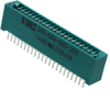 Card Edge Connectors - Edgeboard Connectors -- 151-1299-ND