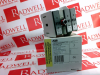 DISCONNECT SWITCH FUSIBLE 30AMP 3POLE -- OS30ACC12
