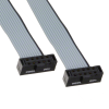 Rectangular Cable Assemblies -- SAM10068-ND -Image