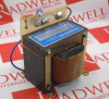 ASEA BROWN BOVERI 602000 ( TRANSFORMER OP 2HP 6.8AMP 3PHASE 0-230V 60HZ ) -- View Larger Image